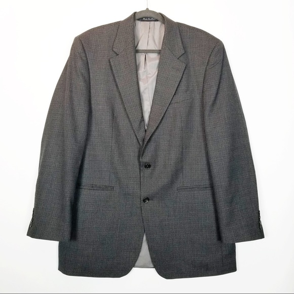 Lauren Ralph Lauren Two Button Sports Coat